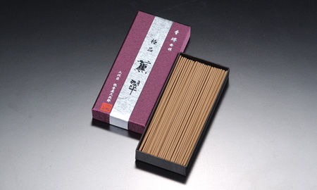 KUNSUI(薫翠)